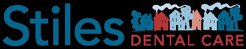 Stiles Dental Care Logo