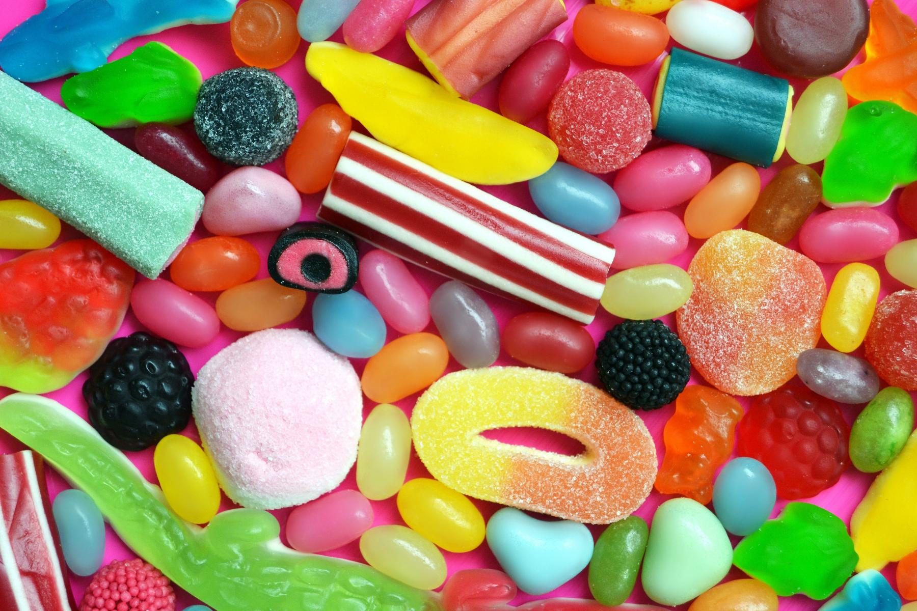 Common Foods that Damage Teeth