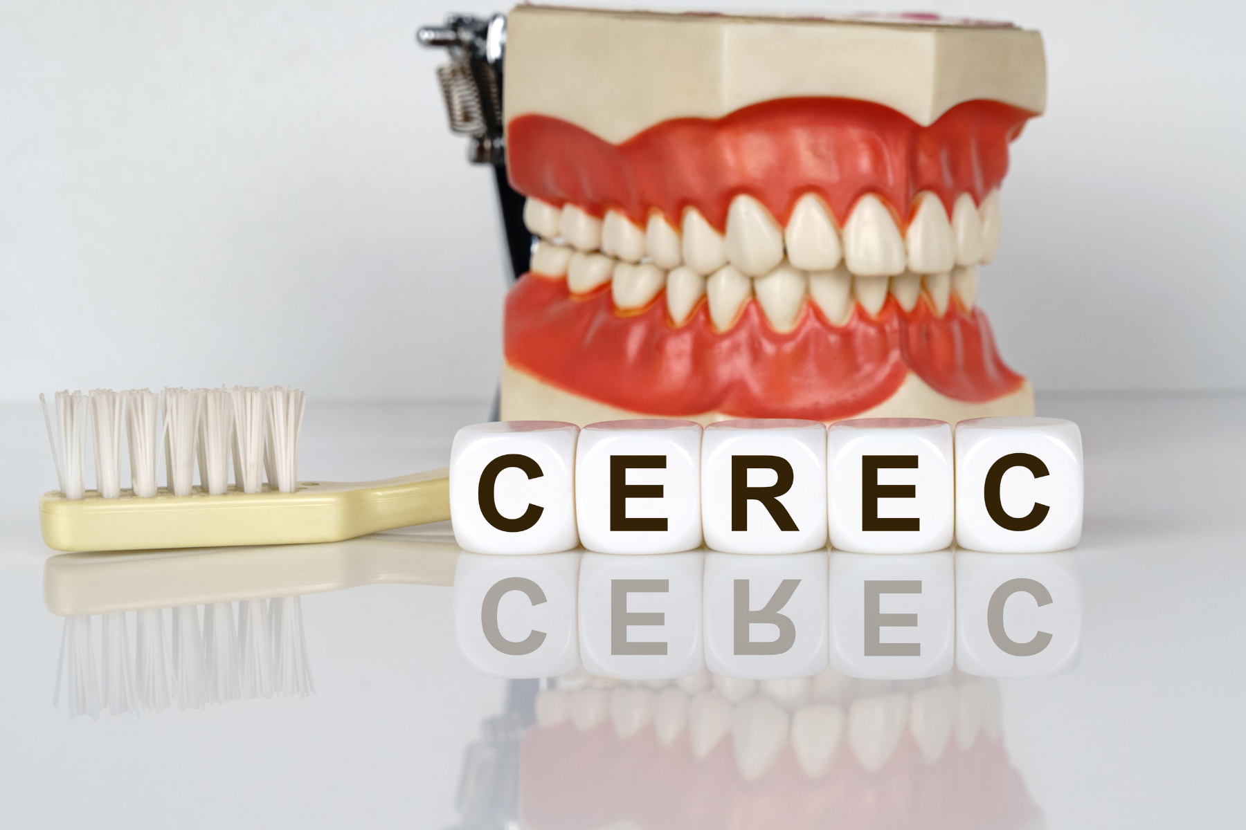 CEREC Crowns